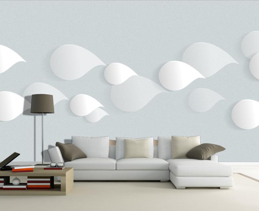 3D Kunstsymbol 7543 Tapete Wandgemälde Tapete Tapeten Bild Familie DE Summer | Ein Gleichgewicht zwischen Zähigkeit und Härte  | Vielfalt  | Perfekte Verarbeitung