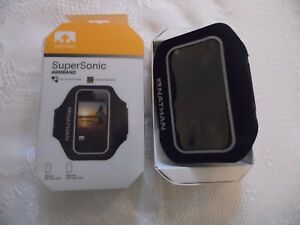 NATHAN-SUPER-SONIC-ARMBAND-IPHONE-4-IPHONE-4S-RUNNING-WALKING-JOGGING-NEW