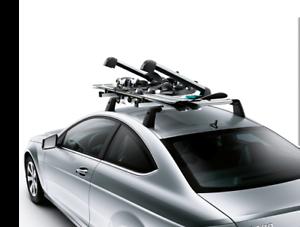 Original-Mercedes-Benz-Ski-Snowboardtraeger-New-Alustyle-Komfort-A0008900393