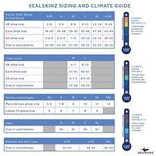 75fee3d1160 2018 Sealskinz Waterproof Waffle Knit Bobble Hat Grey 131000250000 L ...