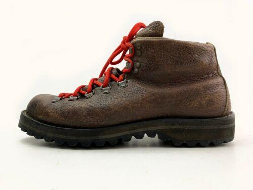 Danner Men's 32700 Vintage Brown Leather Outdoor H