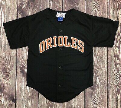 Cal Ripken Jr Baltimore Orioles New Arrival Baseball Player Black Golden Jersey