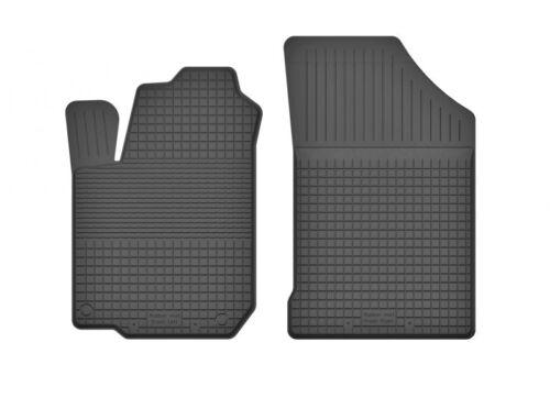 2 piezas de goma tapices conductor asiento - Galaxy Sharan Alhambra 95-05 delante
