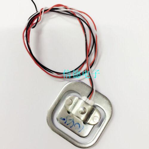 5PCS Resistance Strain Half Bridge Sensor 50kg