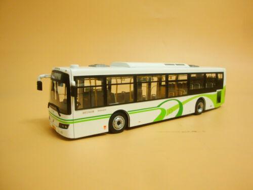 1//43 volvo SUNWIN bus diecast model car