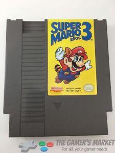 Super Mario Bros  3 NES | eBay
