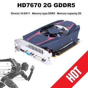 NEW-Radeon-HD-7670-2GB-DDR5-128Bit-PCI-Express-Video-Graphics-Card-VIP