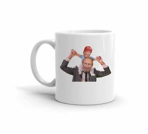 Putin Slav Gopnik Russian Kit Novelty Coffee Tea Mug Cup a64-11 oz