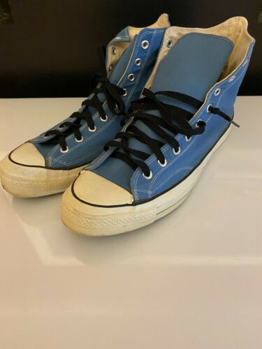 Made In Usa Converse Size 15