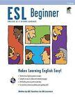 ESL Beginner by Johanna Pugni, Sherry Boguchwal, Dianne Ramdeholl, Linda Robbian (Paperback / softback, 2012)