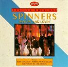 Dancin' and Lovin' by The Spinners (US) (CD, Apr-2009, Friday Music)