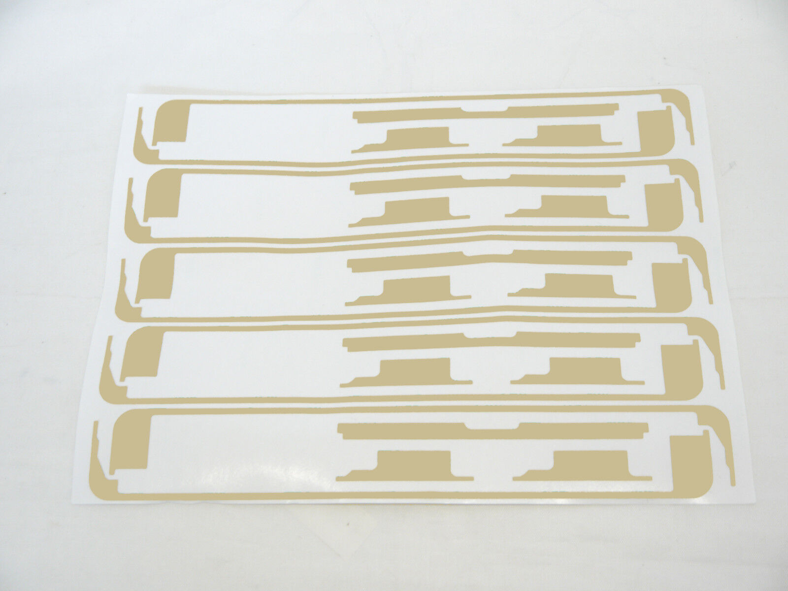 NEW Adhesive Glue Sticker Tape Double Sided for Apple iPad Air A1474 A1475
