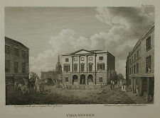 CHELMSFORD BY J. WALKER C. 1795