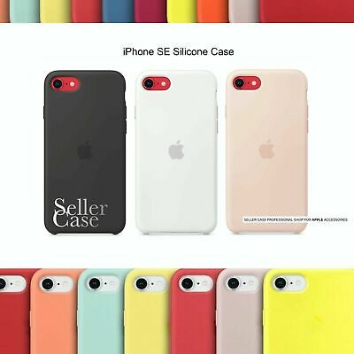 cover silicone iphone 8