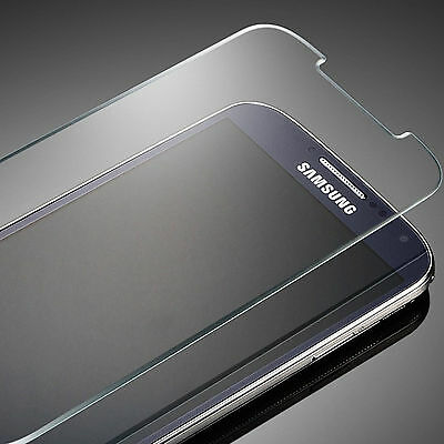 1 TEMPERED GLASS SCREEN PROTECTOR FOR SAMSUNG GALAXY NOTE IV 4 ACCESSORY