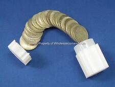 1921 SILVER MORGAN DOLLAR ROLL 20 Coins Mixed Mintmarks