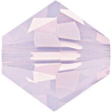 Swarovski Crystal Glass Beads 5301 3mm Bicone Wholsale - Rose Water Opal- 500pcs