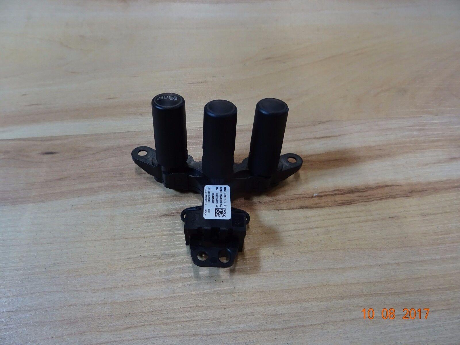 Mini One Cooper R55 R56 R57 R58 Zündschloss Start Stopp Schalter 9231739