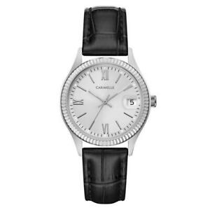 Caravelle Womens Watch 43M116 Greater Montréal Preview
