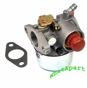 NEW Carburetor for TECUMSEH 640350 640303 640271 LV195EA LEV100 LEV105 LEV120
