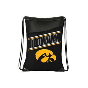 Iowa Hawkeyes Backsack Incline Design NEW NCAA Sling Bag ...