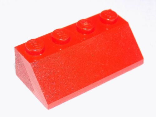 ** Lego 3037 45 ° pendiente ladrillo 2x4 elige color /& Pack **