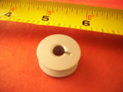 not Grand 20 Small Size ALUMINUM BOBBINS fits Viking Husqvarna Mega Quilter