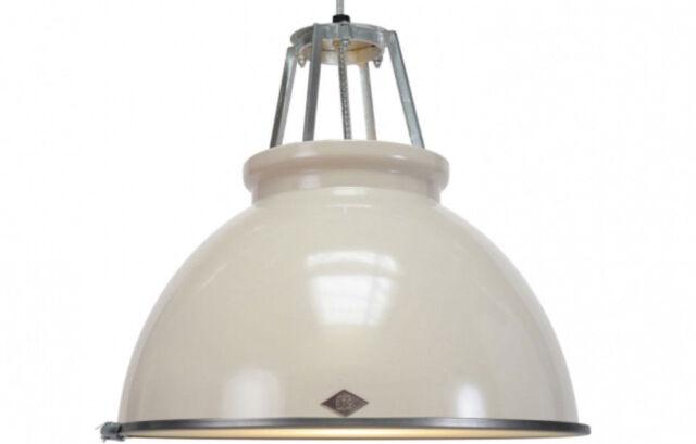 Original Genuine Btc An Size 3 Pendant Light Putty Interior Defuser