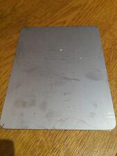 2mm  Stainless Steel Cuttings Flat Bar Strips Sheet 195x150x2