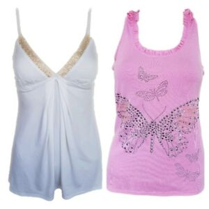 WOMEN-S-NEW-RIVER-ISLAND-BRODERIE-CAMI-TOP-SIZES-UK-8-10-12-14-RRP-30