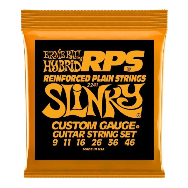 Ernie Ball RPS Hybrid Slinky 9-46 2241