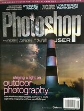 Photoshop User Blend Images Outdoor Photography  Jul/Aug 2015 FREE SHIPPING
