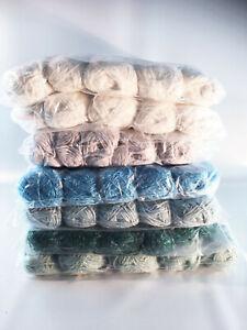 AVANZO-Wolle-Socken-stricken-Strickwolle-7-Pakete-mit-jeweils-10x50g-3-5-kg