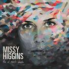 The Ol' Razzle Dazzle [Digipak] by Missy Higgins (CD, Jul-2012, Vagrant)
