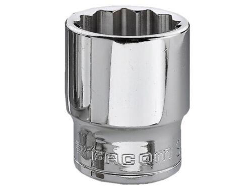 Facom FCMJ24 J.24 Socket 3//8 in Drive 24mm