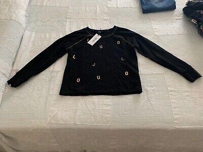 Felpa Donna Liu Jo Jeans Originale Leggi Descrizione T S