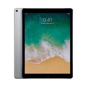Apple iPad Pro 64GB Wi-Fi + 4G LTE Unlocked, 10.5 - Space Gray