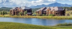 Wyndham Pagosa Resort, Colorado - 2 BR  DLX  - Mar 22 - 26 (4 NTS)