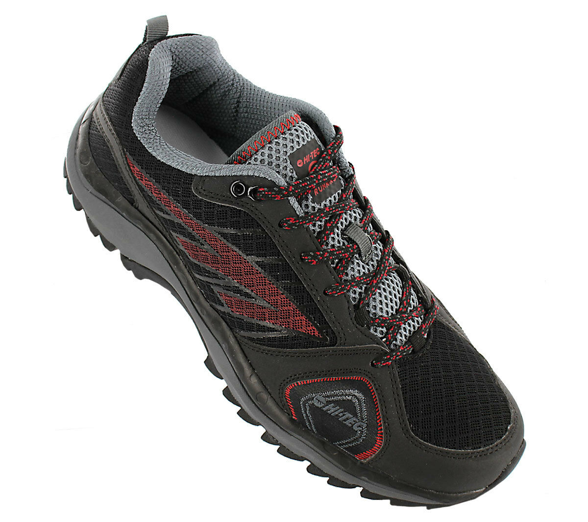 NEW Hi-Tec Haraka Trail S A005460-021 Men''s shoes Trainers Sneakers SALE