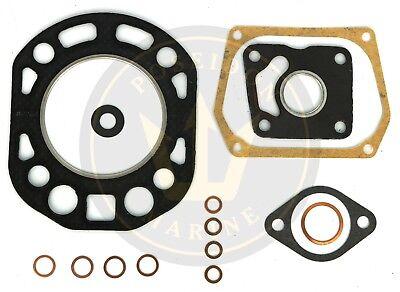 Cylinder head gasket for Yanmar SB12 YSB12 YSE//YSM12 RO 104564-01332 //1