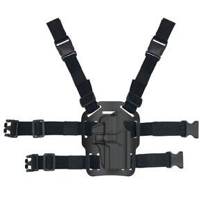 Drop-Leg-Holster-Fits-Sig-Sauer-P320-Carry-Compact-Thigh-Tactical-Holder-Case
