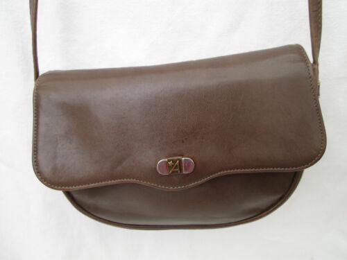 Bag Vintage Sac t À Petit Magnifique Main Cuir Assima beg Uw8zWxq1