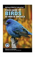 National Wildlife Federation Field Guide To Birds Of North Amer... Free Shipping