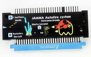 Autofire-system-JAMMA-V2-par-Retroelectronik-pour-supergun-et-bornes-arcade