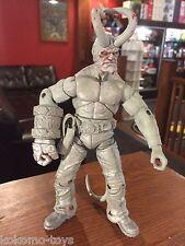 Prototype Test Shot Figure Hellboy 2004 ANUNG-UN-RAMA No Shirt & Horns #X168