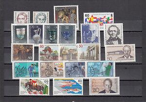 Berlin Vol. 1986 ** Compl. Michel 43. Special Price