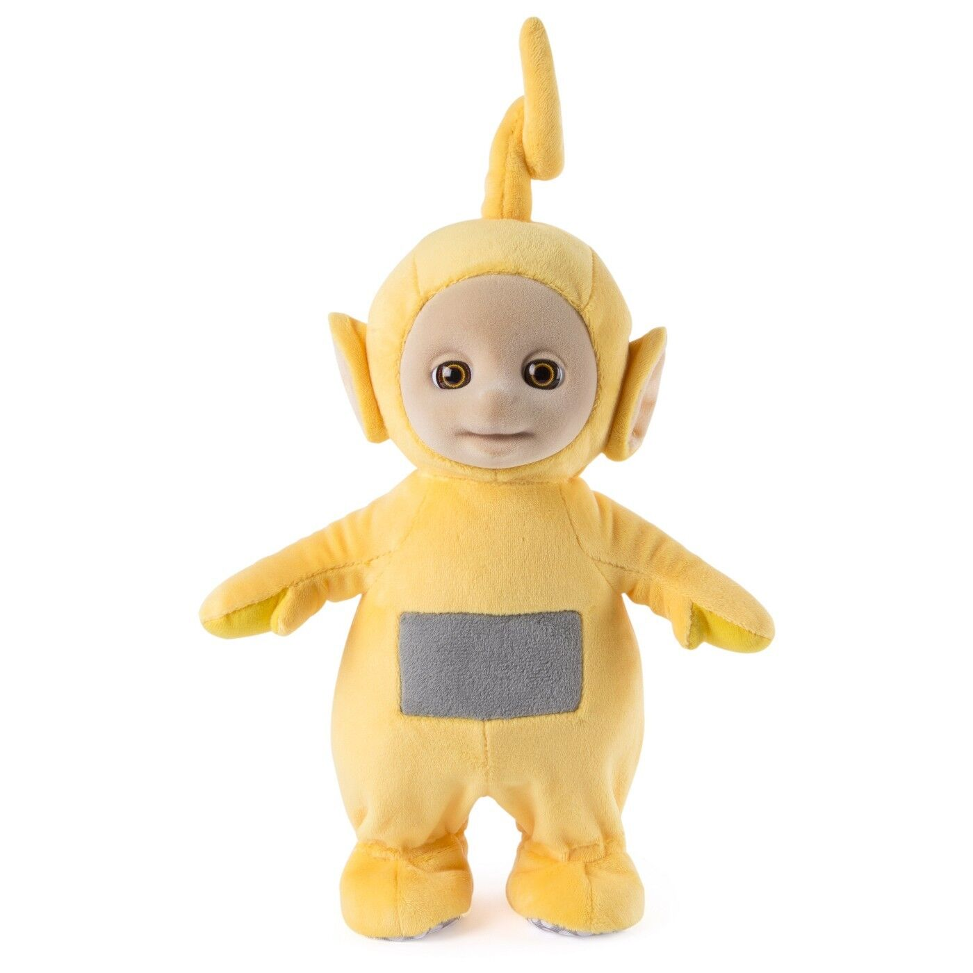Teletubbies Teletubbie Jumping Laa Laa Soft Plush Stuffed Doll Toy 13