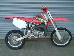 Honda-CR80-85-small-wheel-kids-Motocross