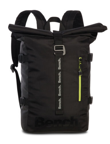 Schulrucksack Courier Bag Bench Adventure Roll Top Rucksack Daypack