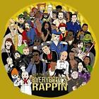 Everybodys Rappin von Not The 1s (2016)